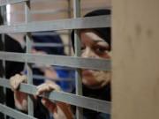 """""""العليا الإسرائيلية"""" ترفض الاستئناف على الحكم الصادر بحق الأسيرة أماني الحشيم"""