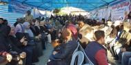 مشاركة حركة التحرير الوطني الفلسطيني فتح في يوم الوفاء لمصر
