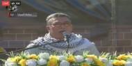 كلمة الاخ القائد ابو ماهر حلس في مهرجان احياء ذكرى الزعيم الخالد ياسر عرفات