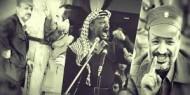 أبو عمار، تاريخ ثورة في رجل