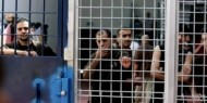 """الأسرى يقررون استئناف خطواتهم الاحتجاجية المتعلقة بقضية """"الكانتينا"""""""