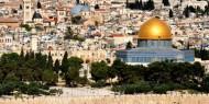 """القدس: الاحتلال ينصب برج مراقبة على مدخل """"باب العامود"""""""