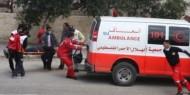 استشهاد شاب وإصابة آخر في قصف إسرائيلي شمال القطاع
