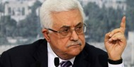 الرئيس محمود عباس: سنبقى منزرعين في أرضنا الطيبة، كشجرة الزيتون؛ سنبقى هنا في فلسطين