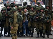الاحتلال يعتقل طفلا من قلقيلية