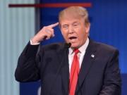 """ترمب وصف ميركل بـ""""الغبية"""" وتيريزا ماي بـ""""الحمقاء"""""""