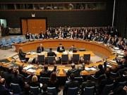مجلس الأمن يبحث الانتهاكات الاسرائيلية في الأرض الفلسطينية