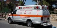 اصابة اسرائيلي بجروح خطيرة جراء صواريخ المقاومة