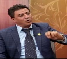 لقاء عضو المجلس الثوري لحركة فتح، والمتحدث بإسم حركة فتح الأخ إياد نصر على قناة فلسطين الإخبارية وبرنامج حديث الساعة