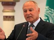أبو الغيط: الجامعة العربية متمسكة بالثوابت الرئيسية للقضية الفلسطينة