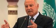 أبو الغيط باجتماع وزراء المالية العرب: تفعيل شبكة الأمان لدعم فلسطين ضرورة ملحة