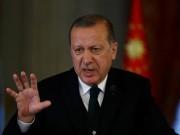 أردوغان: على إسرائيل التوقف عن انتهاكاتها للقانون الدولي
