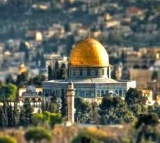 لا انتخابات بدون القدس
