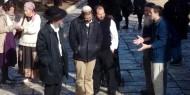 جماعات يهودية متطرفة تستأنف اقتحاماتها الاستفزازية للأقصى