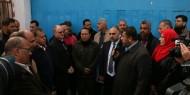 مازن ابوزيد: لتتوحد  الجهود ردا على قرارات الإدارة الأمريكية