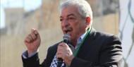 العالول: سنلغي الاتفاقيات مع الاحتلال والوجه الرئيسي للعلاقة معه هو الصراع