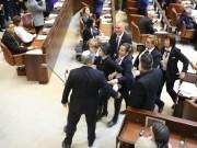 فتح صناديق الاقتراع لانتخابات الكنيست الإسرائيلية