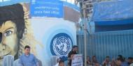 """الأونروا: تقليص الإمدادات الغذائية في غزة سيكون له """"آثار كارثية"""""""