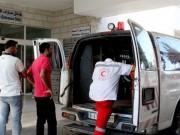 إصابة طفل بجروح خطيرة جدا برصاص الاحتلال في المزرعة الغربية