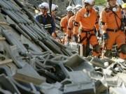 زلزال بقوة 5.9 درجة يهز شمال اليابان ولا موجات تسونامي