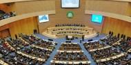 كلمة السيد الرئيس محمود عباس خلال انطلاق أعمال القمة الـ30 للاتحاد الافريقي .
