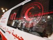 استشهاد شاب برصاص الاحتلال شرق مدينة غزة