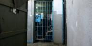 أسرى قسم 1 في سجن الدامون يعانون ظروفا اعتقالية صعبة