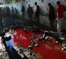 الذكرى الـ 27 لمجزرة الحرم الإبراهيمي في الخليل،