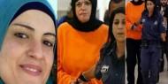 في يوم المرأة .. رسالة الأسيرة إسراء جعابيص التي ترزح في زنازين الاحتلال