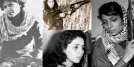 في يوم المرأة العالمي.. رائدات العمل النضالي الفلسطيني والفتحاوي .