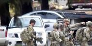 مقتل ثلاثة أشخاص بإطلاق نار في واشنطن