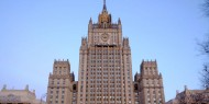 روسيا: قلقون للغاية إزاء تصعيد العنف في غزة