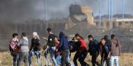 شهدان في غزة شاركا في مسيرات العودة