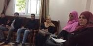 حركة فتح إقليم شمال غزة يستمر في تنفيذ برنامج الياسر (1)