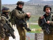 الاحتلال يستخدم مناطق إطلاق النار كأداة لترحيل الفلسطينيين