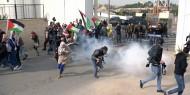 فرنسا تجدد إدانتها لإطلاق الاحتلال النار على المتظاهرين في غزة