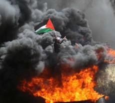 لا سلام مع إحتلال ولا إتفاقيات على حساب الدم العربي الفلسطيني