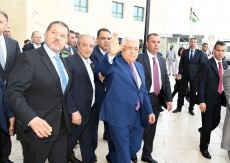 الشيخ: الرئيس بصحة جيدة ويتابع خطط مواجهة كورونا