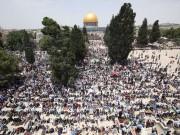 القدس: الدعوة لصلاة الجمعة في العيسوية رفضا لاستمرار حملة الاعتداءات فيها