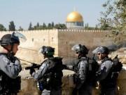 مشروع خطير يتمثل بمنح جواز السفر الإسرائيلي لأكثر من 20 ألف مقدسي