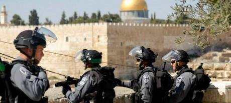 في القدس مع تكبيرة كل آذان...يُعلَن عن ميلاد حجر وثائر