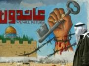 """""""شؤون اللاجئين"""" تفتح باب التسجيل للنازحين الفلسطينيين الذين يرغبون بالعودة لمخيماتهم في سوريا"""
