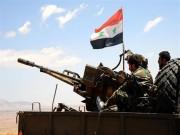 هزة أرضية تضرب مناطق غرب سوريا