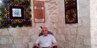 """""""عالم الارابسك"""".. يتحدى تزوير تاريخ الزخارف العربية في القدس"""