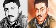 ذكرى استشهاد القائد وليد أحمد نمر نصر الحسن (أبو علي إياد )عضو اللجنة المركزية لحركة فتح