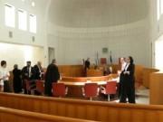 """""""هيئة الأسرى"""": تعيين جلسات استئناف للأسرى جنازرة وجعارة وقطامش"""