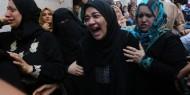 استشهاد 4 مواطنين بنيران الاحتلال جنوب غزة