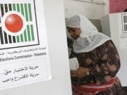 ساهم في دعم حركة فتح ؛ عبر تسجيلك وتحديث بياناتك في السجل الانتخابي