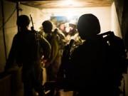 قوات الاحتلال تعتقل أسيرين محررين من طولكرم