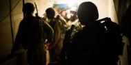 """""""الأسرى"""": الاحتلال اعتقل قرابة 800 مواطن فترة انتخابات الكنيست"""
